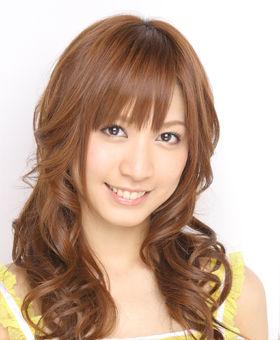 2009年AKB48プロフィール_大島麻衣[1]