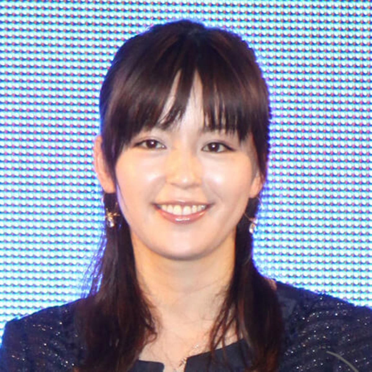 中野美奈子、慶大時代の彼氏を告白…「けっこうオタクって