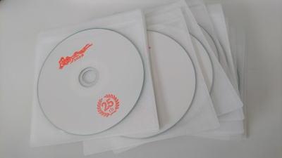 25周年CD