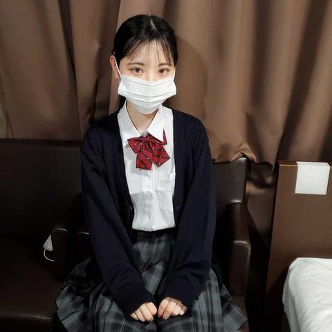 [FC2_PPV-2345919] 【#9】今年18歳現役。お人形さんの様な少女に私服と制服で子作り中出し♡片想い♡