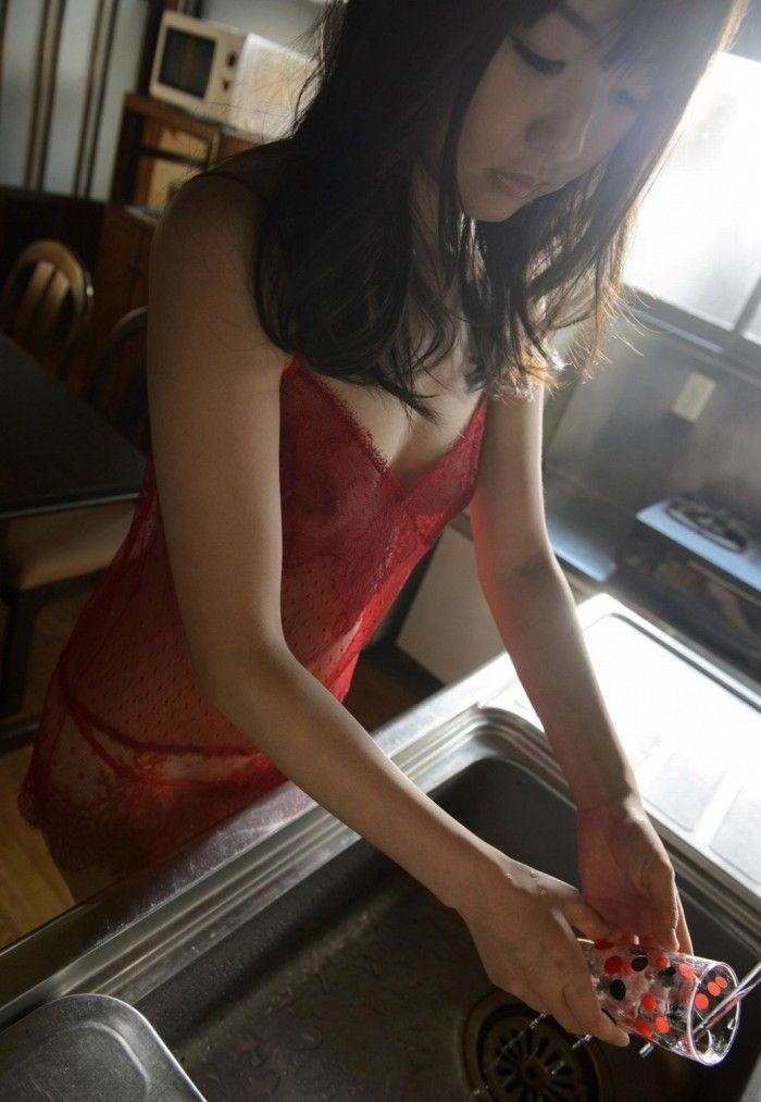 AV女優つぼみのエロ画像079