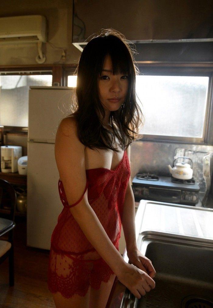 AV女優つぼみのエロ画像081