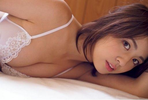 柳ゆり菜「女神の成熟」02