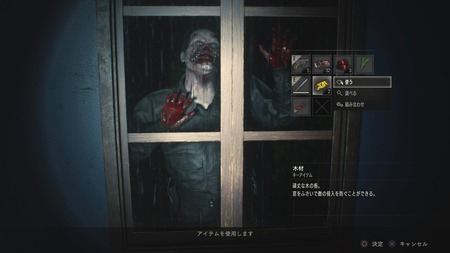 BIOHAZARD RE_2 Z Version_20190130223806