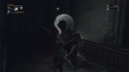 Bloodborne® The Old Hunters Edition_20160329015012