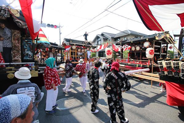 鷲宮八坂祭天王様2015-17