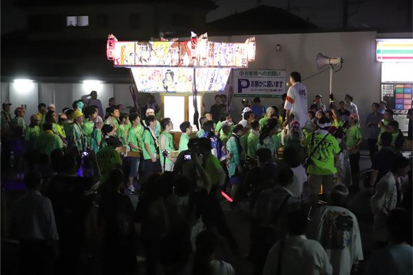 鷲宮八坂祭2019-33