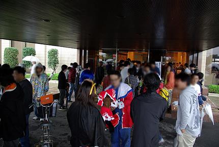 萌フェス2010の様子3