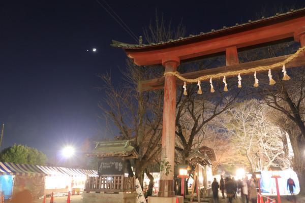 鷲宮神社初売り2017-30