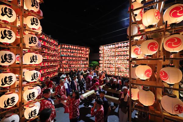 鷲宮 八坂祭2018 28