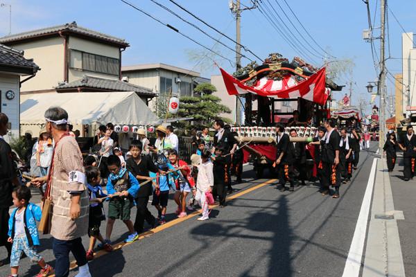 鷲宮八坂祭天王様2015-13