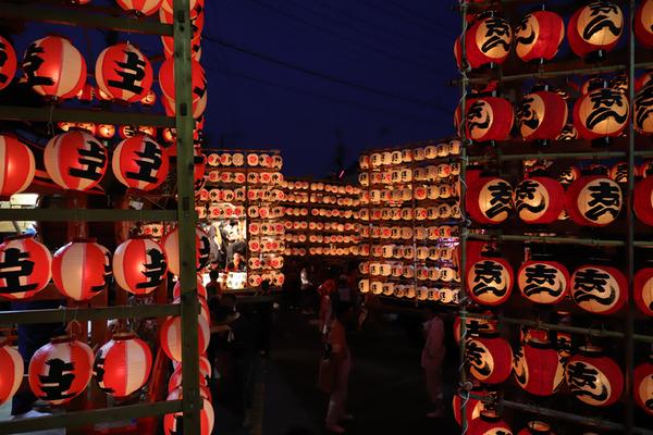 鷲宮 八坂祭2018 19