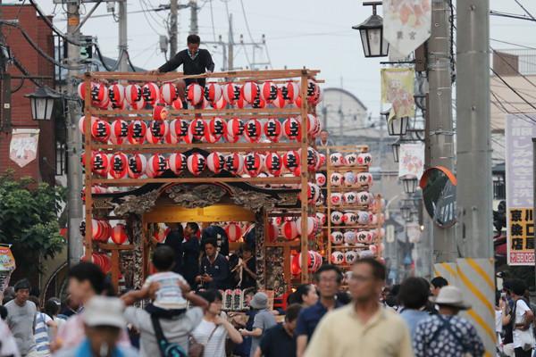 鷲宮八坂祭天王様2015-22