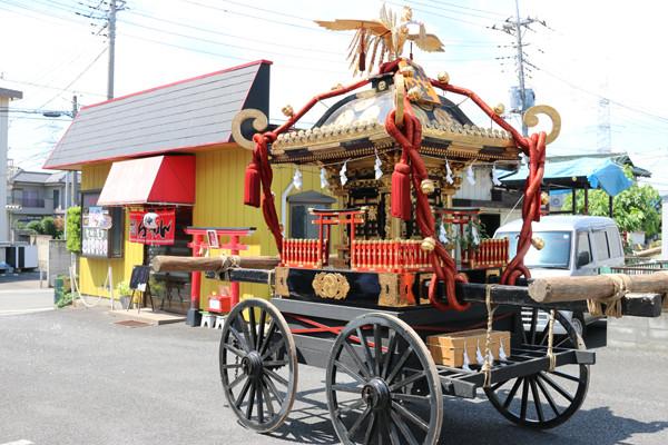 鷲宮八坂祭2015-04-3