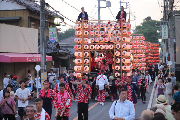 鷲宮八坂祭2019-27