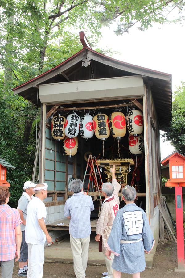 鷲宮八坂祭2015-15