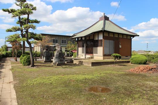 八甫稲荷神社