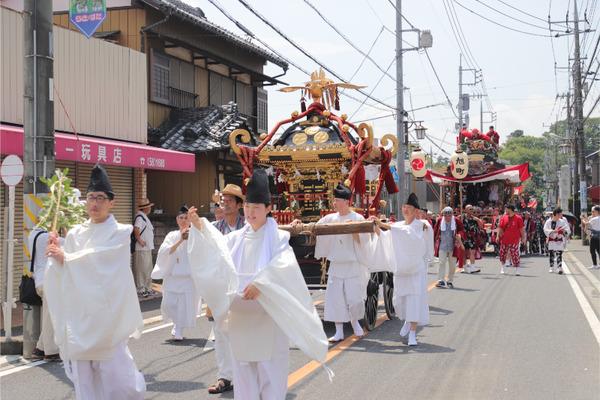 鷲宮八坂祭2019-14