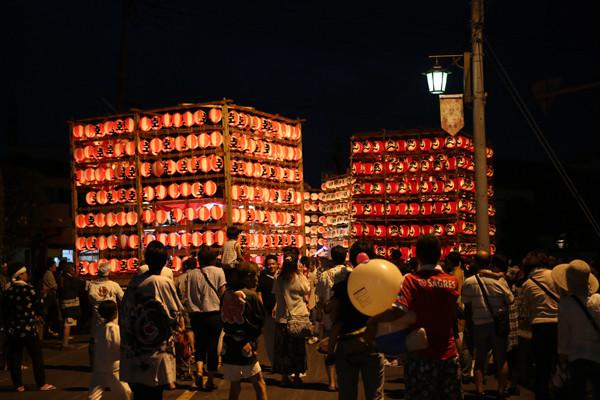 鷲宮の八坂祭り「天王様」2014_14