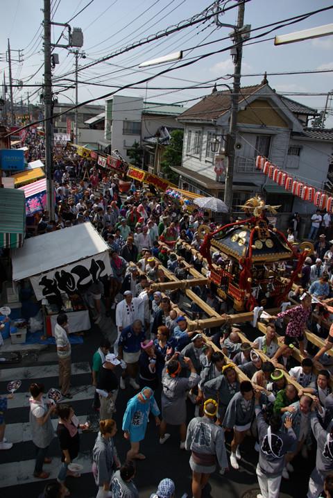 2010年土師祭