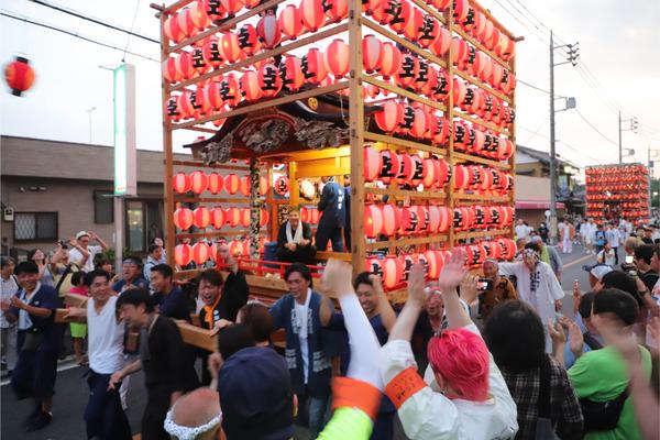 鷲宮八坂祭2019-28