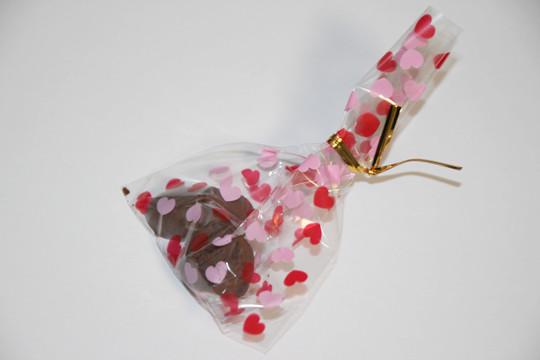 櫻井ゆりのさんのバレンタインチョコ