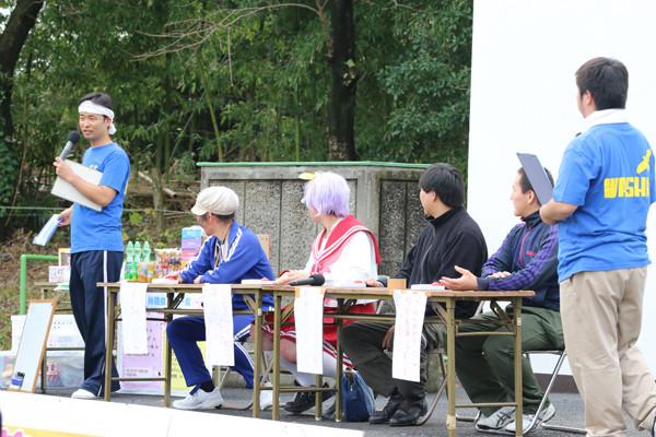 萌フェスin鷲宮2014 クイズ大会