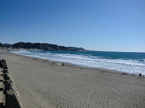 由比ヶ浜2