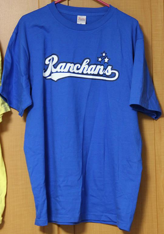Ranchan's Tシャツ