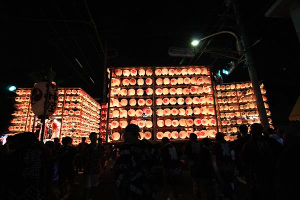 鷲宮の八坂祭り「天王様」2014_20