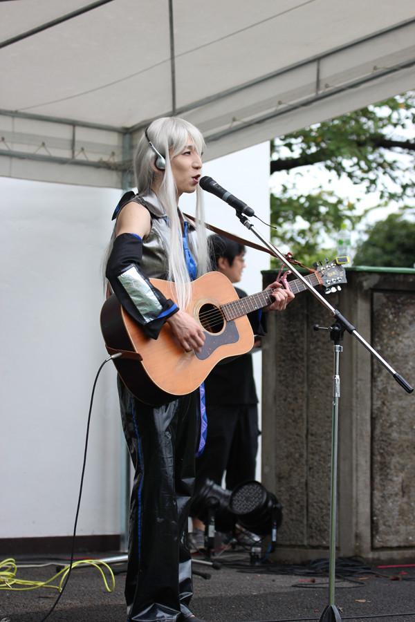 土師祭2014-妖怪うぉっちんぐ2