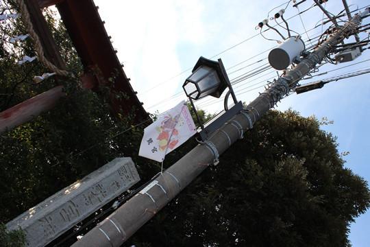 ぶらり鷲宮下車3