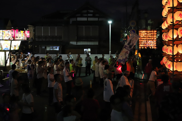 鷲宮 八坂祭2018 20