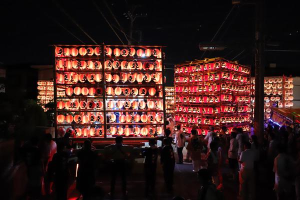 鷲宮 八坂祭2018 29