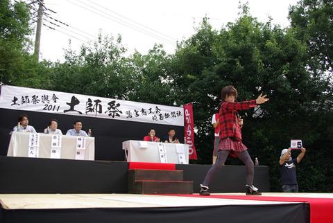 5「電影少女ビデオガール」天野