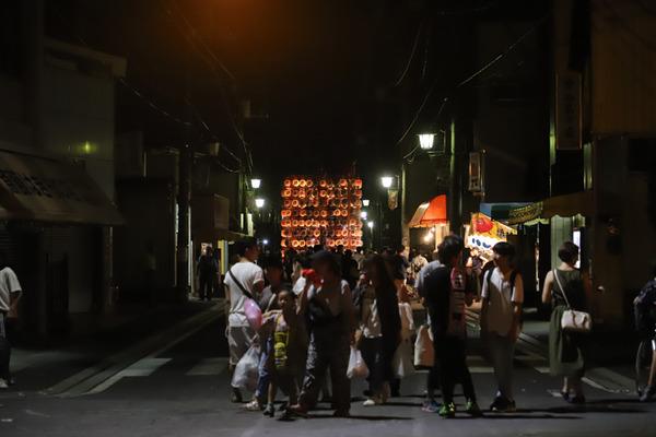 鷲宮 八坂祭2018 31