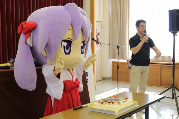 らき☆すた柊姉妹誕生日イベント2017-7月7日-13