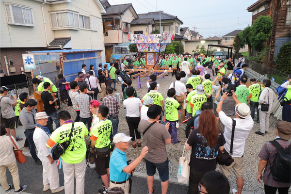 鷲宮八坂祭2019-26
