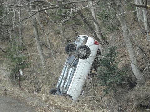 宮城県女川震災被害画像(11年4月3日)15