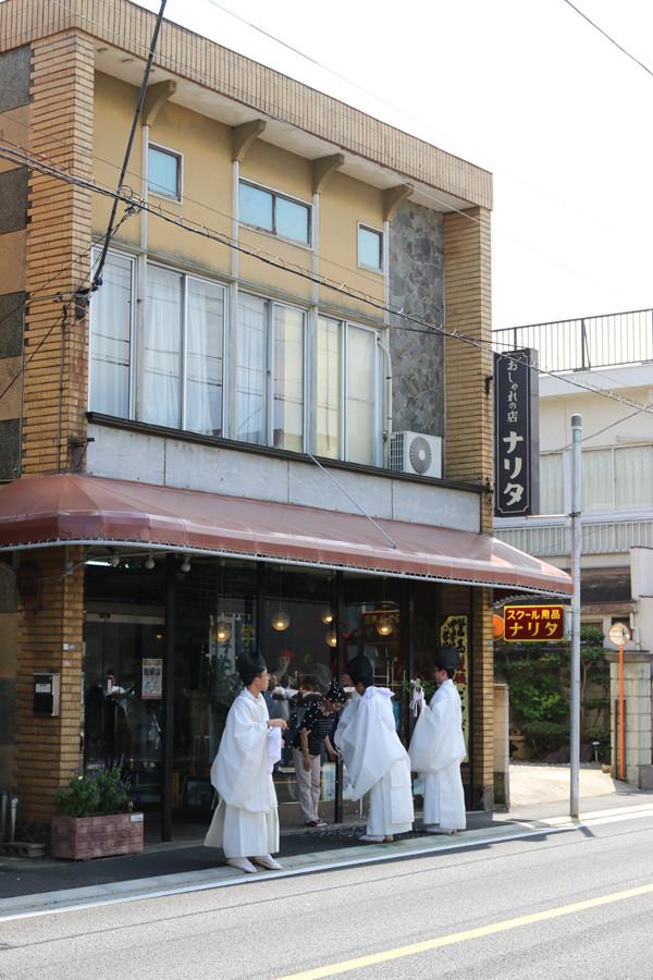 鷲宮八坂祭2015-07