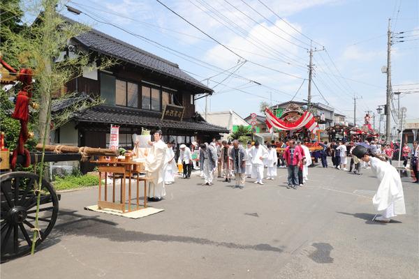 鷲宮八坂祭2019-13