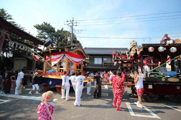 鷲宮八坂祭天王様2015-18