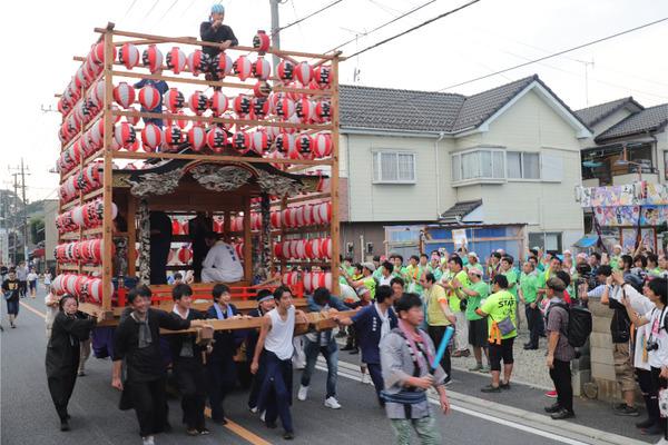 鷲宮八坂祭2019-22