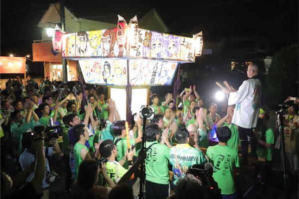 鷲宮八坂祭2019-46