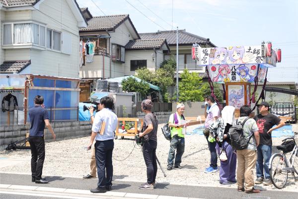 鷲宮八坂祭2019-9