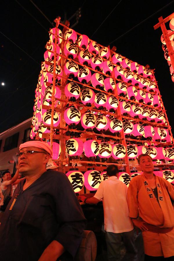 鷲宮八坂祭天王様2015-31