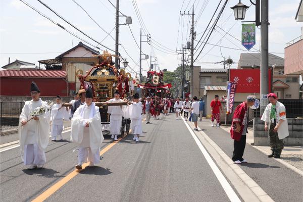 鷲宮八坂祭2019-15
