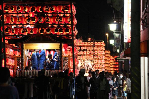 鷲宮の八坂祭り「天王様」2014_16