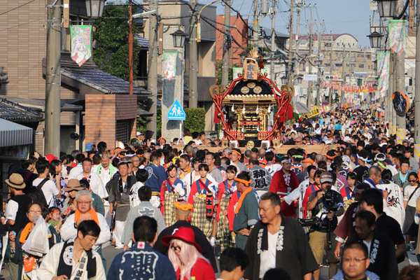 土師祭2016