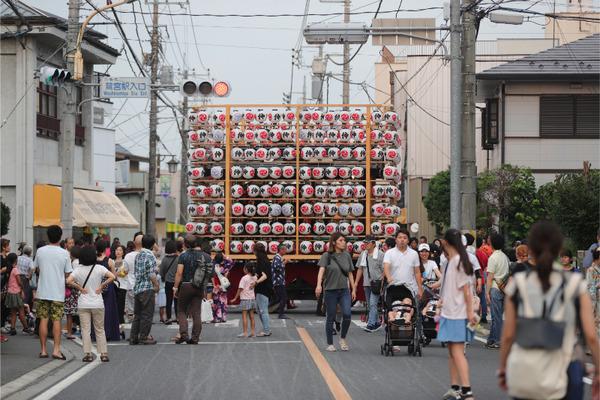 鷲宮八坂祭2019-21